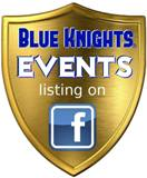 FB Events Icon
